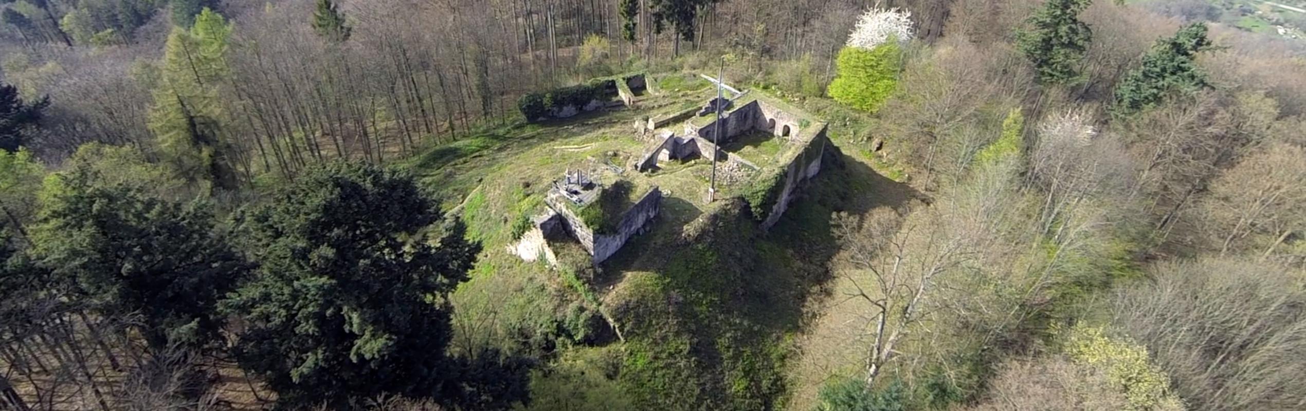 Burg Kürnberg (Kirnburg)